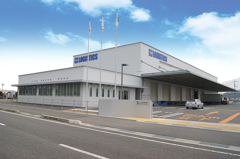 豆田ロジスティクスセンター