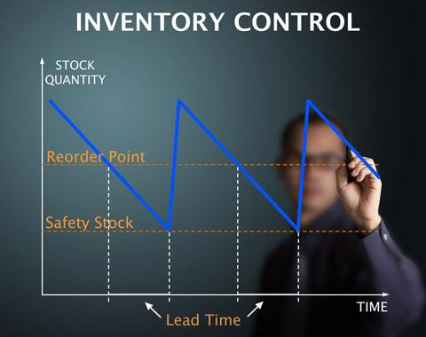 システム担当者必見!在庫管理システムを構築する時のポイントを紹介