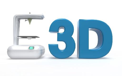 3Dプリンターで物流イノベーションが加速する!