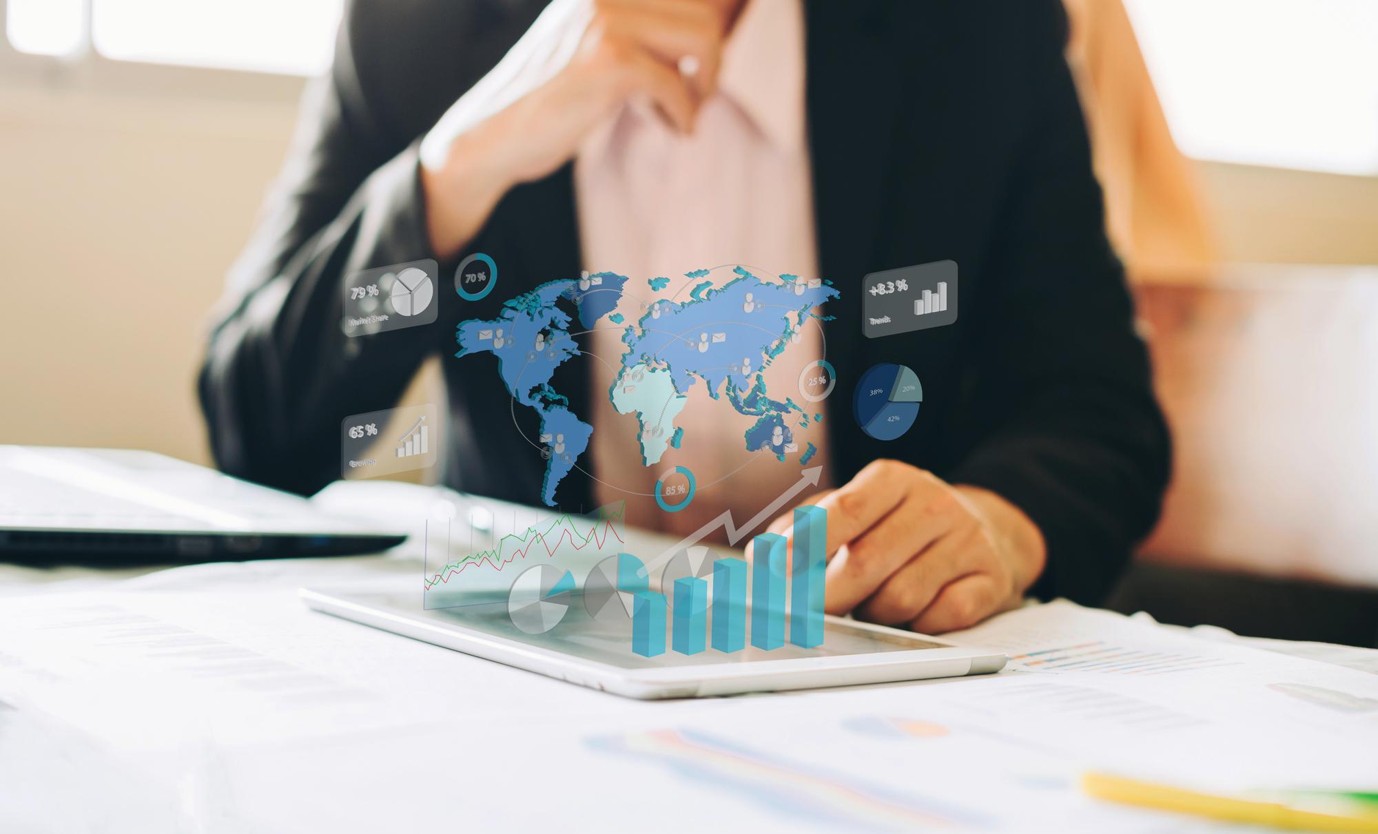 製造・流通業がキャッシュフロー経営を行う為の在庫マネジメント(1)