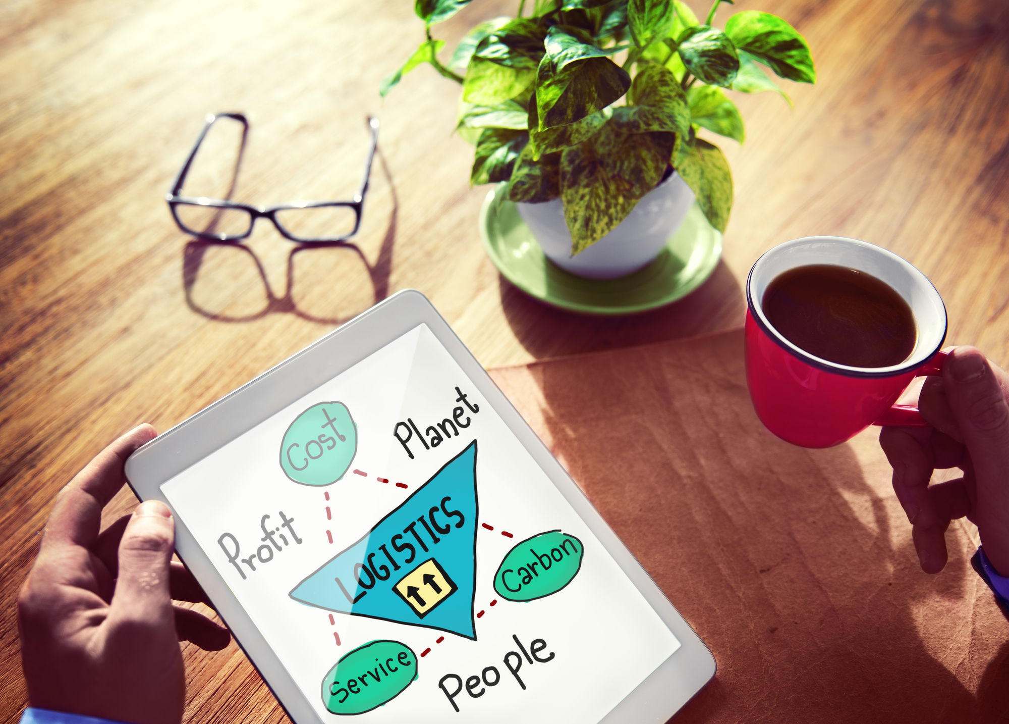 中堅企業の経営者が知っておきたいロジスティクス戦略の基本的な考え方