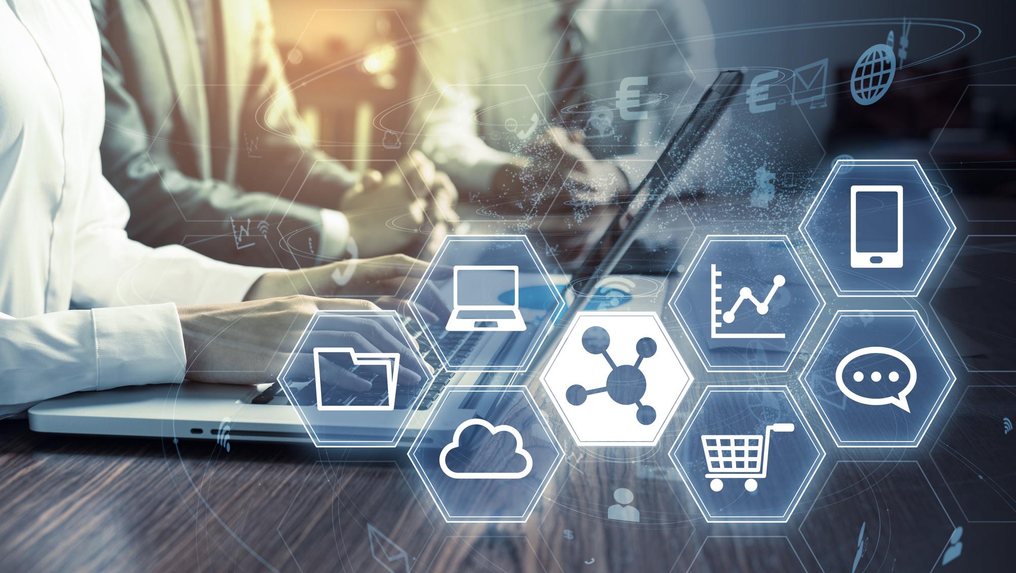 中堅企業が物流システムで競争力を向上するための導入方式とは!?