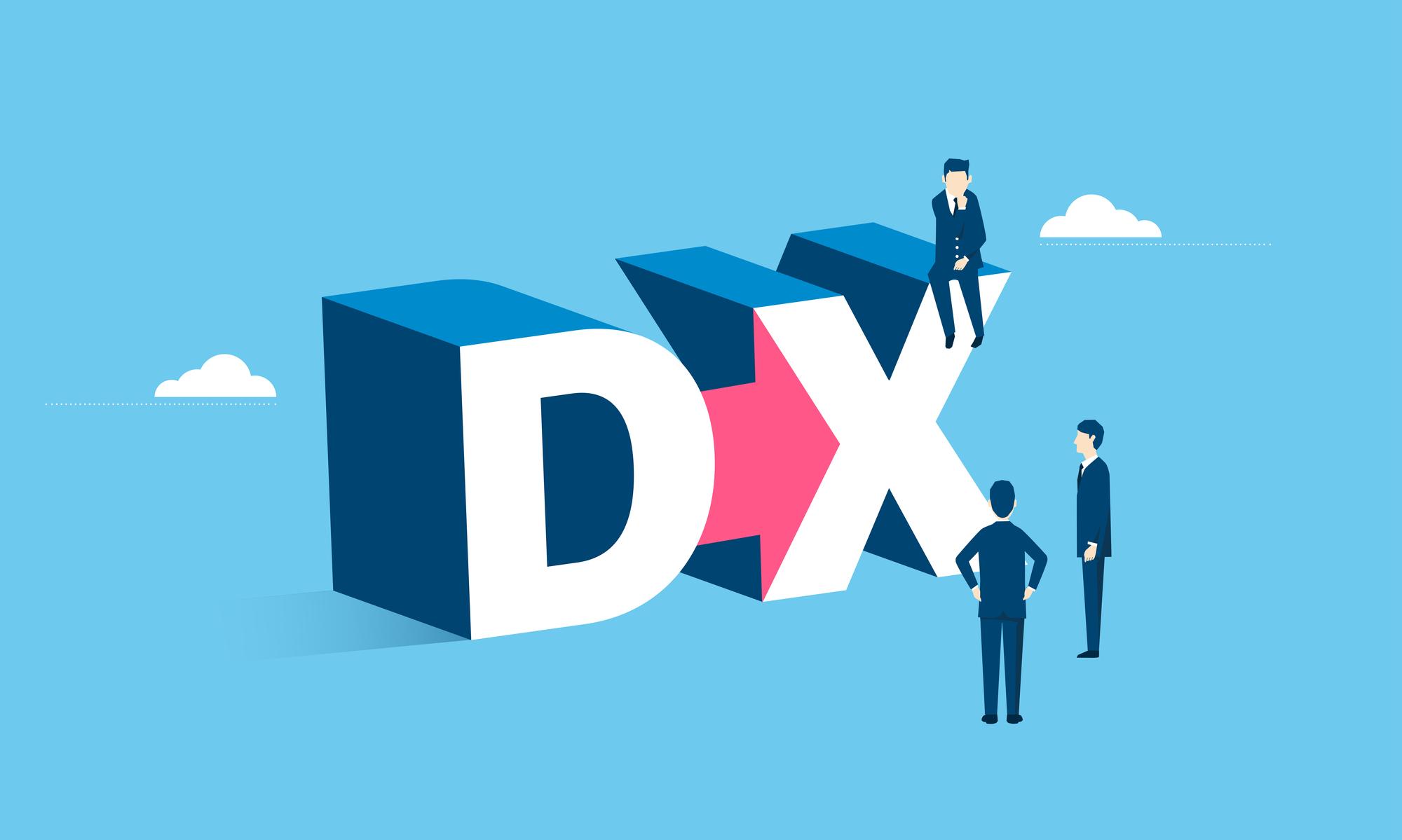 DX時代の物流システム導入の3つのキーワードとは? ~タイムリミットは2025年~